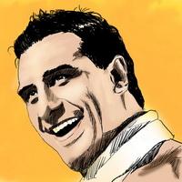 Аватар пользователя Alberto Del Rio